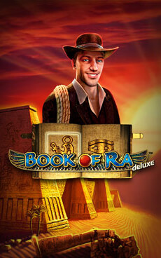 Book of Ra Deluxe détrônée par Book of Dead