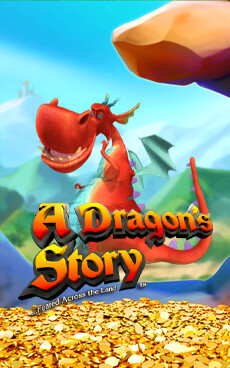 A Dragon's Story, Slot Machine NextGen