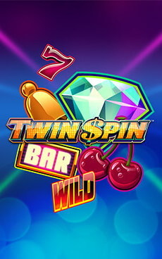Twin Spin au best-of des jeux de video slots NetEnt