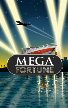 Mega Fortune Slot, le Plus Gros Hit NetEnt
