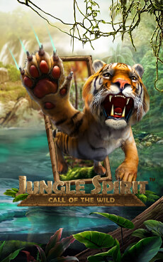 Jungle Spirit, slot star des jeux de la jungle