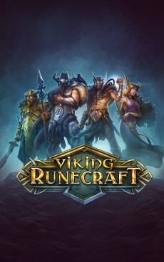 Nouveau Buzz Play N Go Slots Viking Runecraft