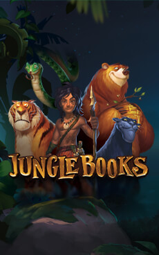 Revue Jeu Jungle Books