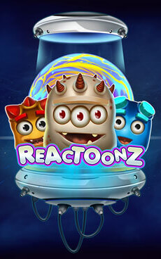 Reactoonz Slot Machine Payante en Ligne