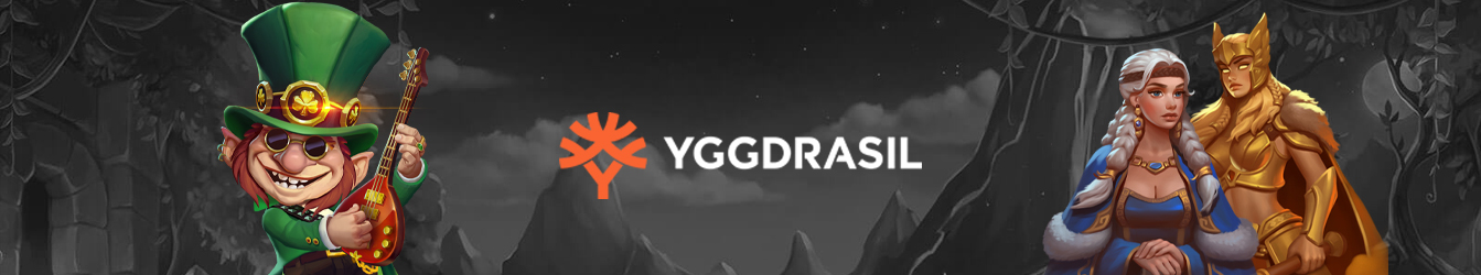 yggdrasil casino promotions