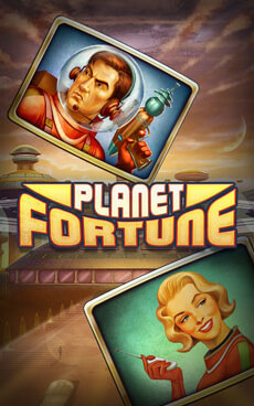 Play N Go Slot Planet Fortune
