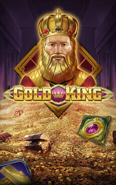 Play N Go Slot Gold King