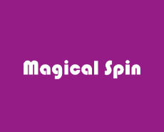Exclusivité Magical Spins en Promo
