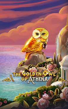 Revue Golden Owl of Athena