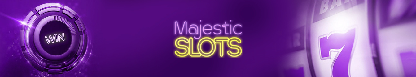 promotions majestic slots
