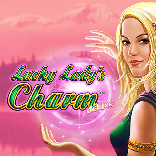 Jouer Lucky Lady's Charm Deluxe online slots