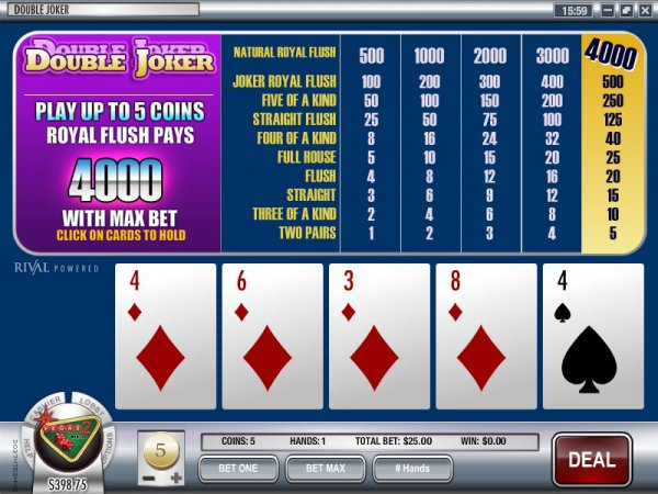 Slot play suplemento i