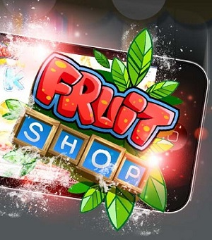 Revue Slot Machine Fruit Shop NetEnt