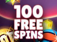 100 Free Spins Casino Stakes