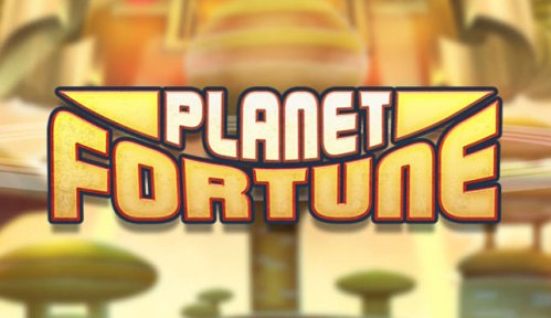 PlaynGo slot Planet Fortune