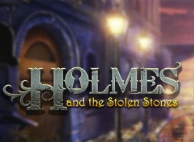 Revue Jeu Holmes and the Stolen Stones